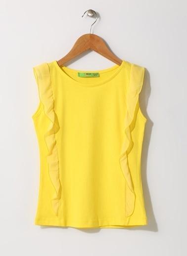 Limon Company Atlet Sarı